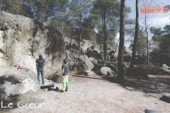Fontainebleau 2016