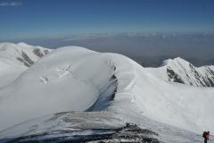 Auf 6.300 Meter