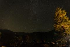 Sternenhimmel