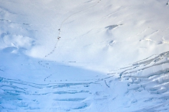 Portfolio Bergsteigen