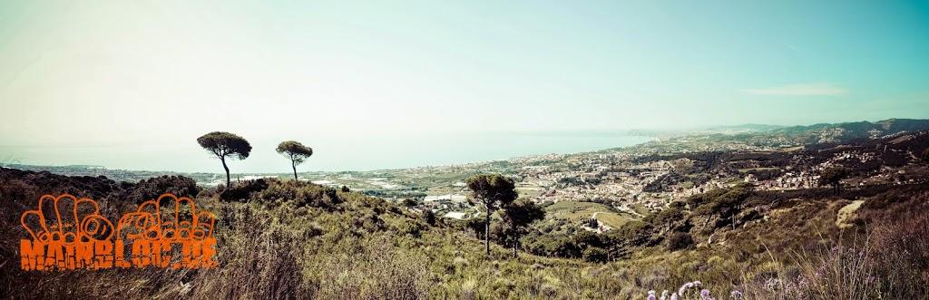 Bouldern in Spanien - Barcelona