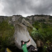 Zillertal - Bouldern