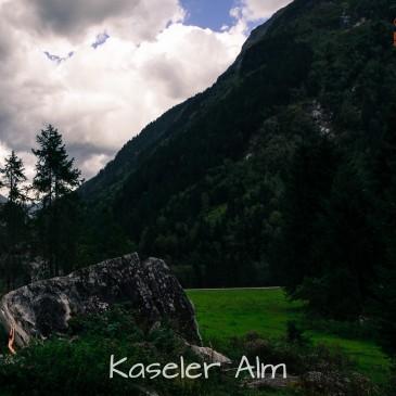 Bouldern im Zillertal – Kaseler Alm