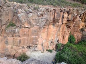 Klettern Teneriffa