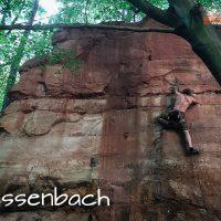 Bessenbach, Rhein-Main, Klettern, Bouldern