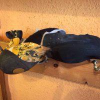 Testbericht, besohlen, Kletterschuh, Climbing, Klettern, Bouldern