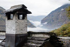 Bouldern, Ticino, Tessin, Chironico, Schweiz