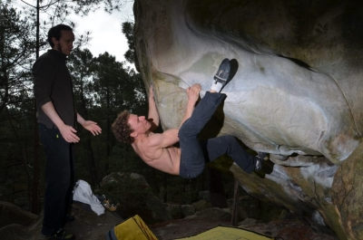 Interview, Bouldern, Rhein-Main, Klettern, MainBloc