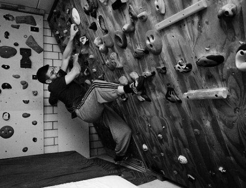 Kellerkind – Warum trainiere ich lieber im eigenen Keller